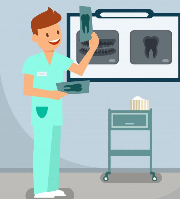 telerradiologia odontológica