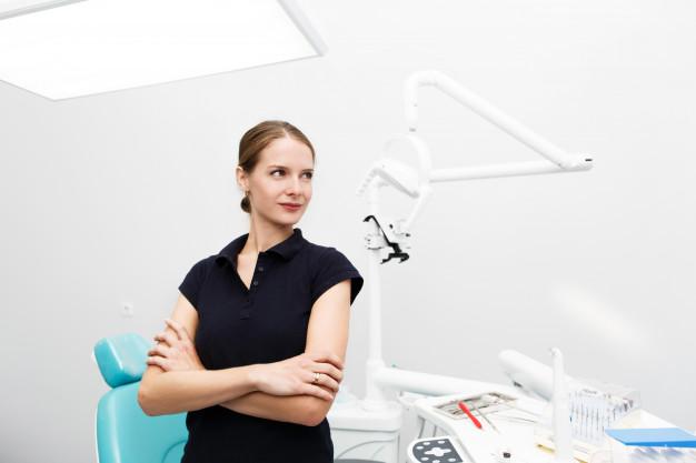 consultório de odontologia crescer