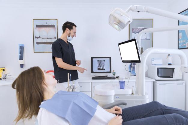 contratar radiologista