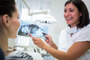 montar uma clínica de radiologia