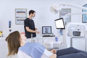 métodos radiográficos de localização