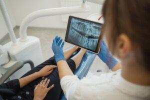 manutenção dos equipamentos de radiologia