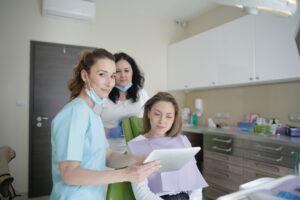 organizar prontuário de pacientes